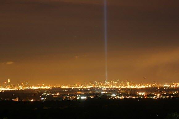 9 11 Remberance
