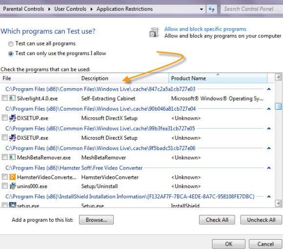 Block Programs for Windows Users