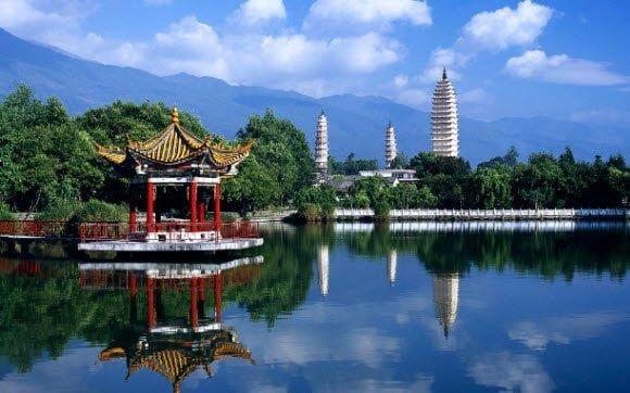 Free China Theme for Windows 7