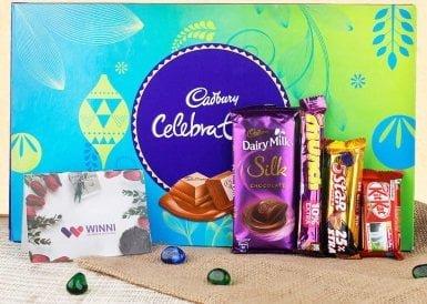 Gifts for Sister on Rakhi