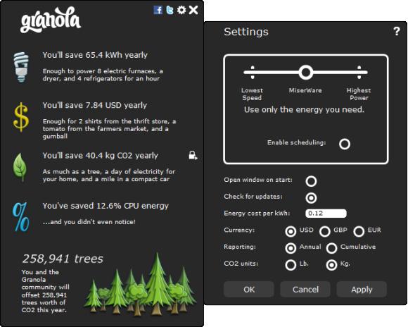 Granola App for Windows