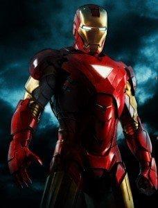 Iron Man 2 windows 7 themes free download