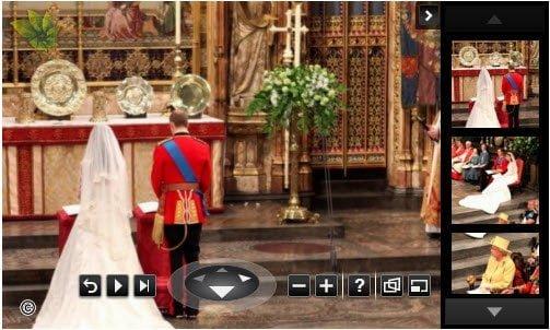 Royal Wedding Images