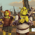 Shrek Forever After : Ready for the Fight