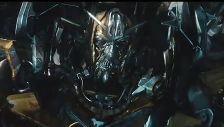Transformer 3 New Enemy