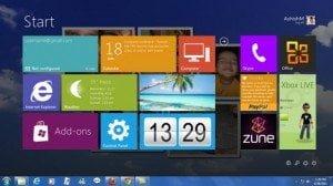 Windows 8 Theme for Windows 7 themes free download