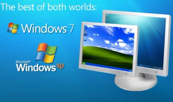 Windows Xp Mode in Windows 7