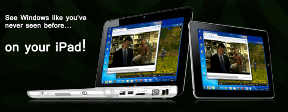 Windows on iPad