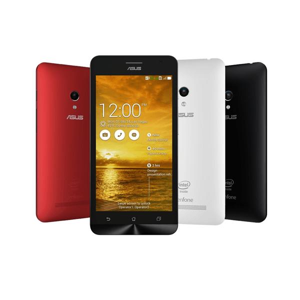 Zenfone 5 Media PIc