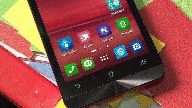 Zenfone Apps