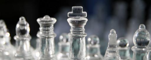 Chess : High Resolution Wallpaper