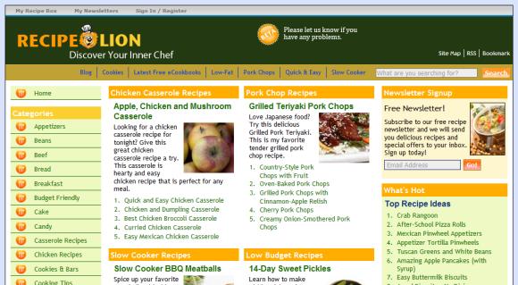 Restaurant Copycat Recipe books : Free Download